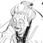 オガミ婆の画像